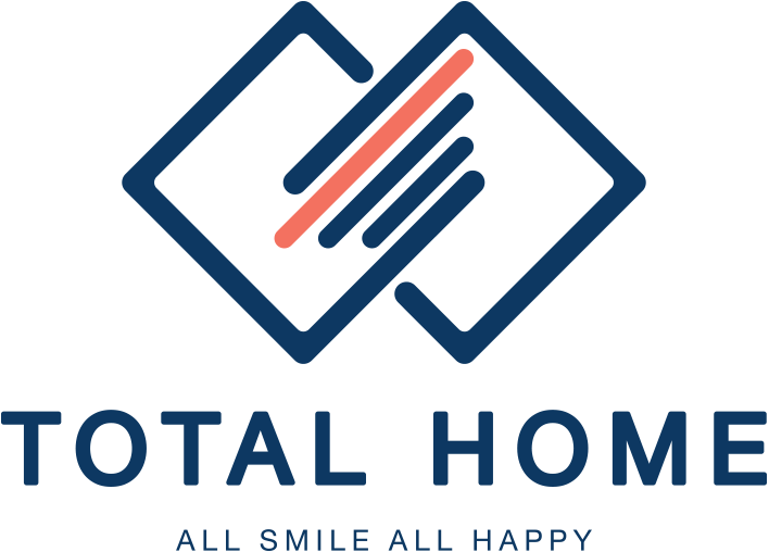 TOTAL HOME ALL SMILE ALL HAPPY
